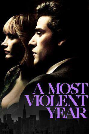 A Most Violent Year, Movie on DVD, Action Movies, Drama Movies, Thriller & Suspense