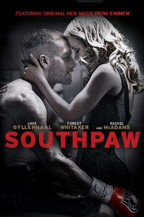Southpaw, On Demand Movie, Action DigitalMovies, Drama