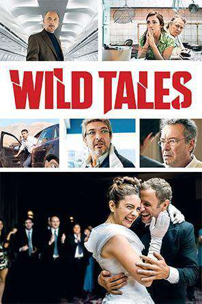 Wild Tales, On Demand Movie, Comedy DigitalMovies, Thriller & Suspense DigitalMovies, Thriller