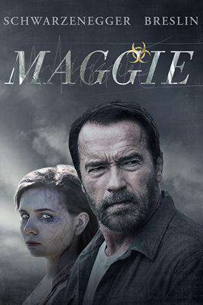 Maggie, Movie on DVD, Horror Movies, Thriller & Suspense