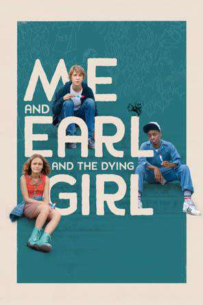 Me and Earl and the Dying Girl, On Demand Movie, Drama