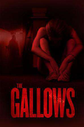 Gallows, Movie on DVD, Horror Movies, Thriller & Suspense