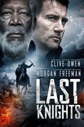 Last Knights, Movie on DVD, Action Movies, Adventure Movies, Drama