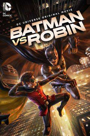 Batman vs Robin, Movie on DVD, Action Movies, Adventure Movies, Animated Movies, Special Interest Movies, Sci-Fi & Fantasy