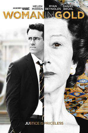 Woman In Gold, On Demand Movie, Drama