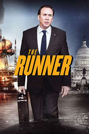 The Runner, Movie on DVD, Drama