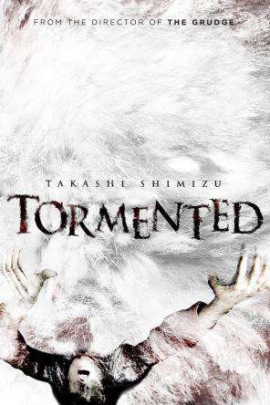 Tormented, On Demand Movie, Horror