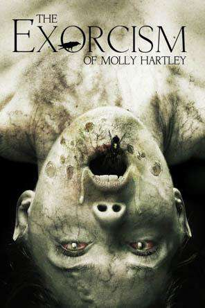 The Exorcism of Molly Hartley, On Demand Movie, Horror