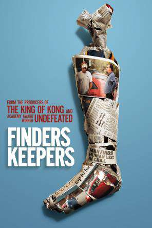 Finders Keepers (2015), Movie on DVD, Comedy Movies, Special Interest