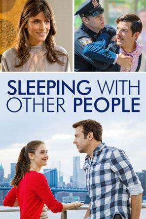 Sleeping With Other People, Movie on DVD, Comedy