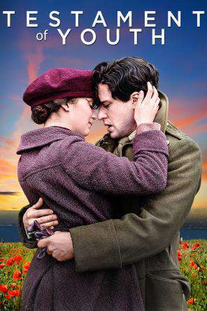 Testament Of Youth, Movie on DVD, Drama