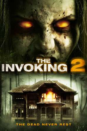 The Invoking 2, Movie on DVD, Horror Movies, Thriller & Suspense