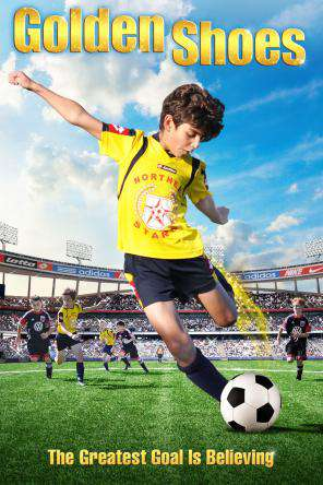 Golden Shoes, On Demand Movie, Family DigitalMovies, Kids DigitalMovies, Special Interest