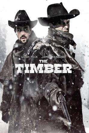 The Timber, Movie on DVD, Action Movies, Thriller & Suspense