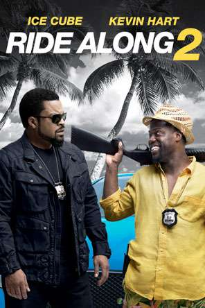 Ride Along 2, Movie on DVD, Action Movies, Adventure Movies, Comedy