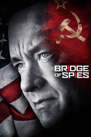 Bridge of Spies, Movie on DVD, Drama Movies, Thriller & Suspense