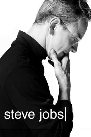 Steve Jobs, Movie on DVD, Drama