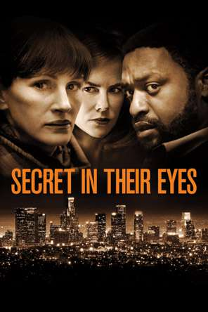 Secret In Their Eyes, Movie on DVD, Drama Movies, Thriller & Suspense