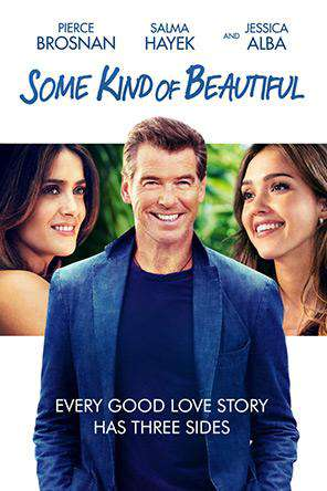 Some Kind of Beautiful, Movie on DVD, Comedy Movies, Romance