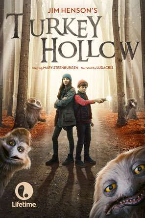 Turkey Hollow, Movie on DVD, Family