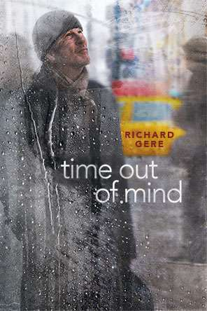 Time Out Of Mind, Movie on DVD, Drama
