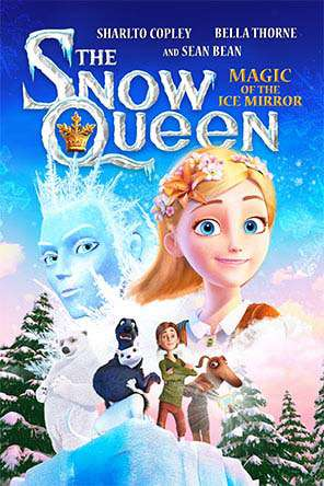The Snow Queen 2, Movie on DVD, Adventure Movies, Animated Movies, Family