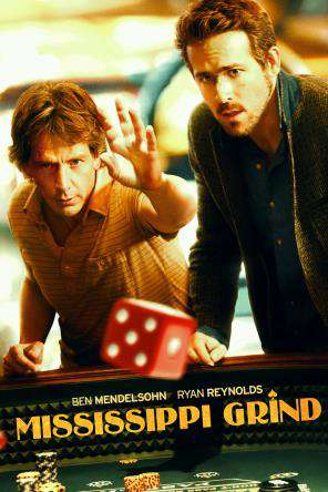 Mississippi Grind, Movie on DVD, Drama