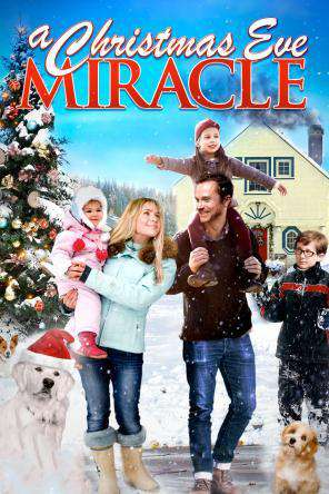 A Christmas Eve Miracle, On Demand Movie, Comedy DigitalMovies, Family