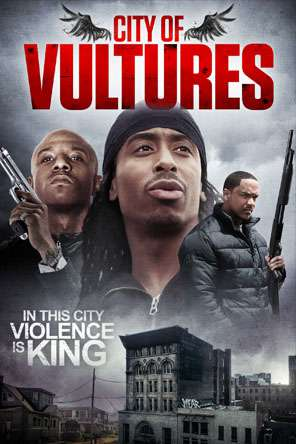 City of Vultures, Movie on DVD, Drama