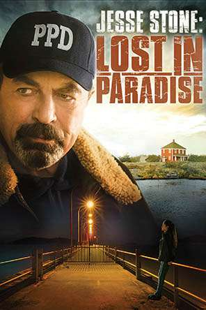 Jesse Stone: Lost in Paradise, Movie on DVD, Drama Movies, Thriller & Suspense