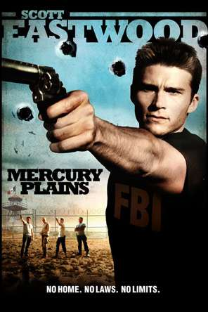 Mercury Plains, Movie on DVD, Action Movies, Thriller & Suspense