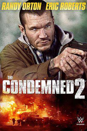 The Condemned 2, Movie on DVD, Action Movies, Thriller & Suspense
