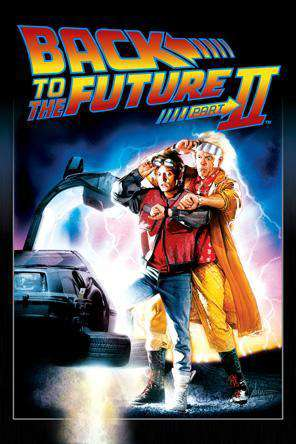 Back to the Future II, On Demand Movie, Action DigitalMovies, Adventure DigitalMovies, Comedy DigitalMovies, Family DigitalMovies, Fantasy DigitalMovies, Sci-Fi