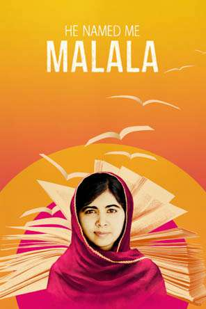 He Named Me Malala, On Demand Movie, Special Interest