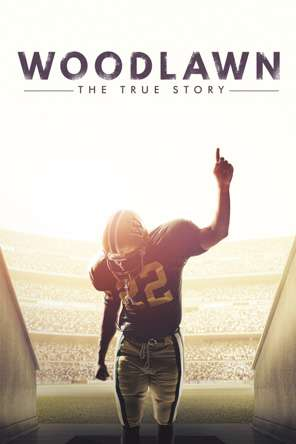Woodlawn, Movie on DVD, Drama