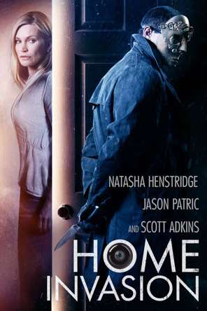 Home Invasion (2016), Movie on DVD, Horror