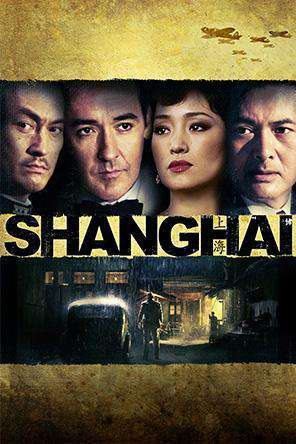 Shanghai, On Demand Movie, Drama DigitalMovies, Thriller & Suspense DigitalMovies, Thriller