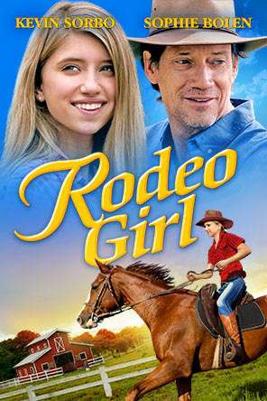 Rodeo Girl, Movie on DVD, Family