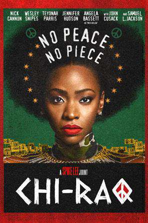 Chi-raq, Movie on DVD, Drama