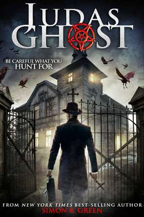 Judas Ghost, Movie on DVD, Horror Movies, Thriller & Suspense