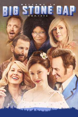 Big Stone Gap, On Demand Movie, Comedy DigitalMovies, Drama DigitalMovies, Romance