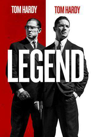 Legend (2015), Movie on DVD, Drama Movies, Thriller & Suspense