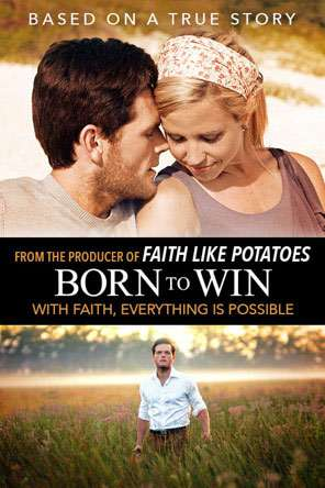 Born To Win, Movie on DVD, Drama