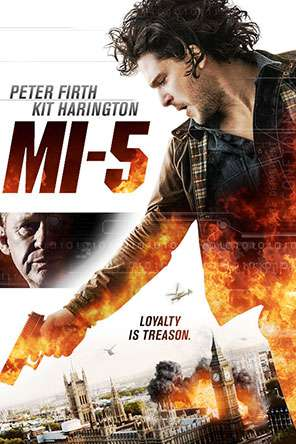 MI-5, Movie on DVD, Action Movies, Horror Movies, Thriller & Suspense