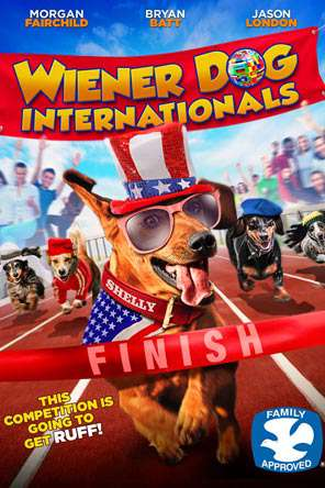Wiener Dog Internationals, Movie on DVD, Family
