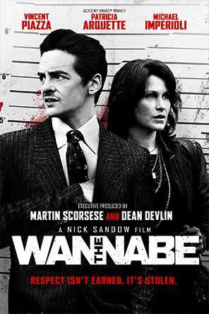 The Wannabe, Movie on DVD, Drama