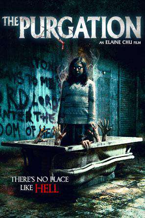 The Purgation, Movie on DVD, Horror