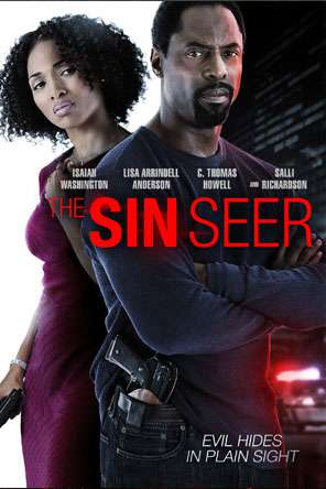 The Sin Seer, Movie on DVD, Action Movies, Drama Movies, Thriller & Suspense