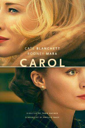 Carol, On Demand Movie, Drama DigitalMovies, Romance