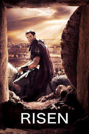 Risen, Movie on DVD, Drama